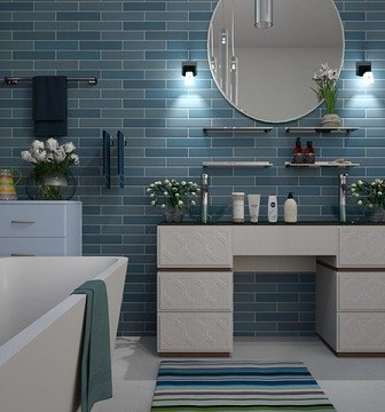 7 Great Bathroom Design Tips