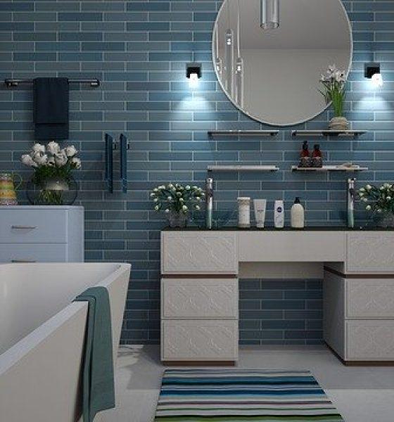 7 Great Bathroom Design Tips